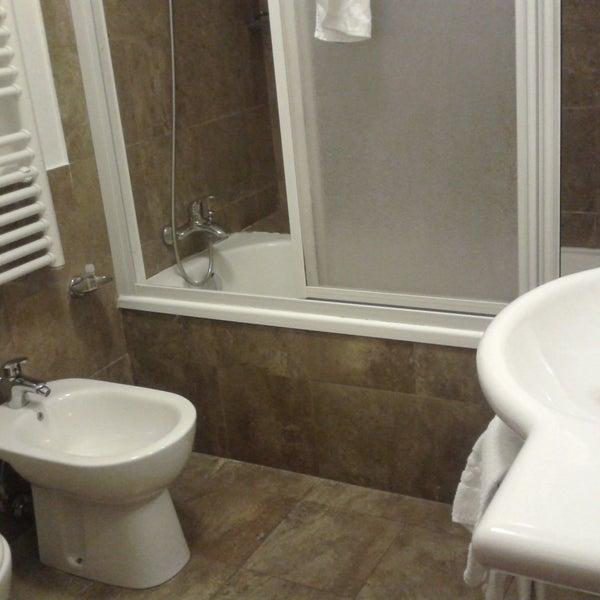 Foto tirada no(a) Hotel delle Province por Anna em 6/20/2012