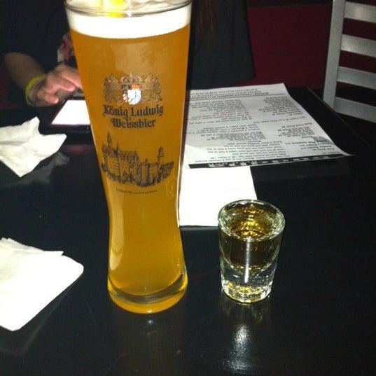 Foto diambil di Buddha Beer Bar oleh michelle. pada 3/10/2012