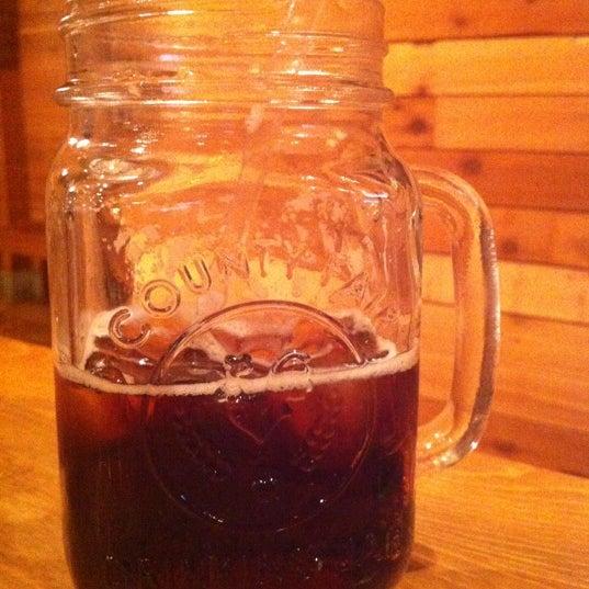 Photo prise au Butcher Bar par Kathryn B. le4/18/2012