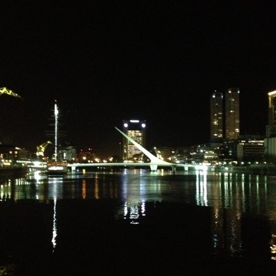Foto tomada en Puerto Cristal por Raymundo U. el 4/10/2012