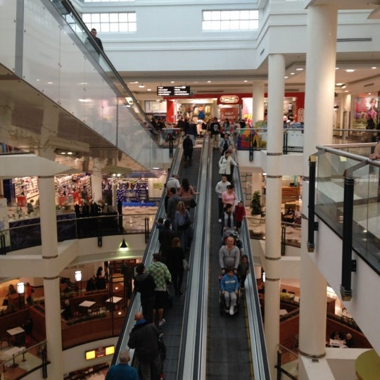 2e50571e68 Photo taken at Westfield Miranda by Tony S. on 6 11 2012
