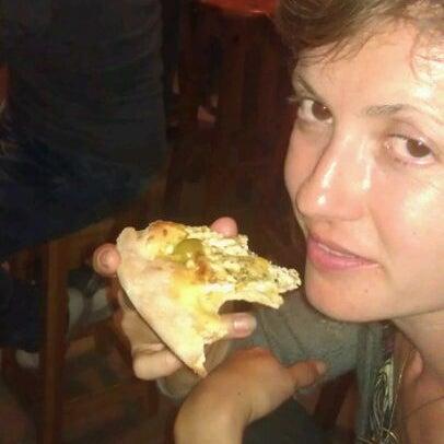 Foto tirada no(a) Giuseppe Pizza por Ekaterina R. em 5/17/2012