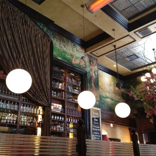 8/20/2012에 Monet님이 The Misfit Restaurant + Bar에서 찍은 사진