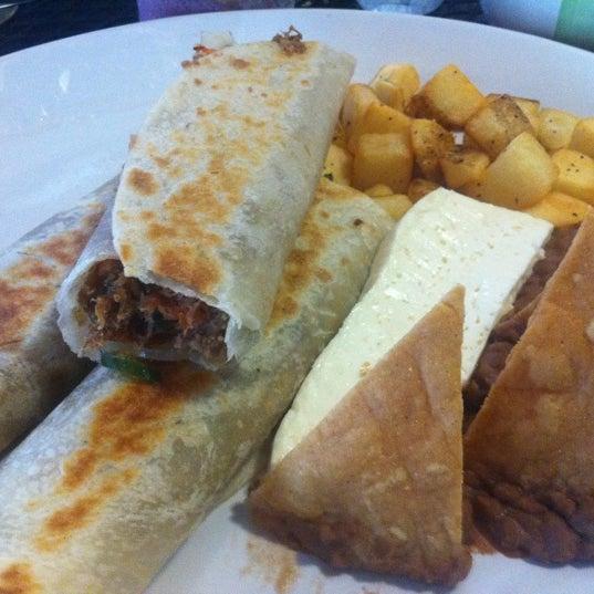 8/1/2012에 Heidi O.님이 Casasola Café & Brunch에서 찍은 사진