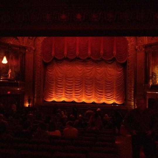Photo prise au The Byrd Theatre par Scott D. le2/19/2012