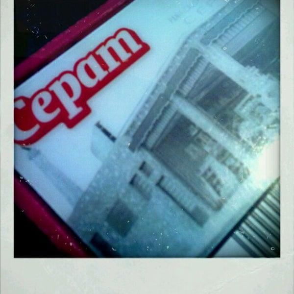 Foto scattata a Cepam da Diego B. il 3/11/2012