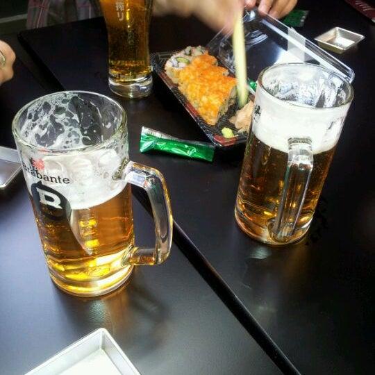 Foto diambil di Daisuki oleh Juan P. pada 2/24/2012