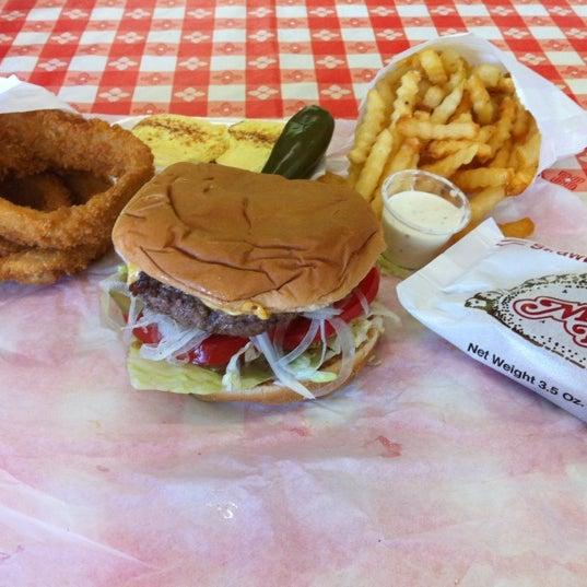 Kincaid S Hamburgers Arlington Heights 4901 Camp Bowie