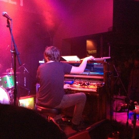 Снимок сделан в The Blockley пользователем Becky B. 2/25/2012