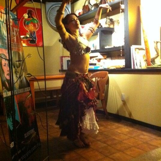 Foto tirada no(a) Viking - Arte Café Punto Zero por Chac G. em 4/22/2012
