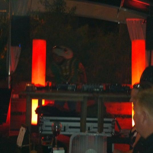 8/18/2012에 Marcus W.님이 Mosaic Wine Lounge에서 찍은 사진