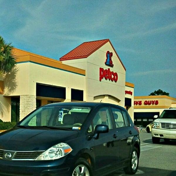 Photos at Petco - Pet Store in Northeast Pensacola