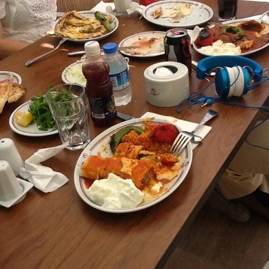 8/21/2012 tarihinde Bekhan D.ziyaretçi tarafından Düveroğlu'de çekilen fotoğraf