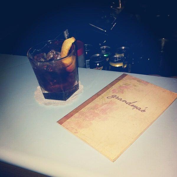 Foto scattata a Grandma's Bar da Marco O. il 5/23/2012
