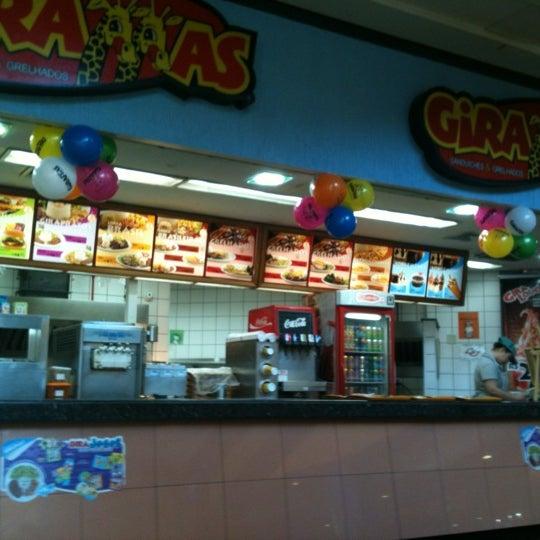 7/22/2012 tarihinde Clovis M.ziyaretçi tarafından Shopping Center Penha'de çekilen fotoğraf