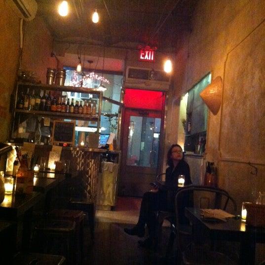 Das Foto wurde bei An Choi von Mattan G. am 3/16/2012 aufgenommen