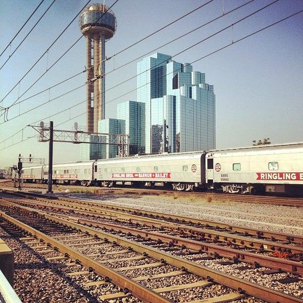 8/13/2012にChristopher S.がReunion Towerで撮った写真