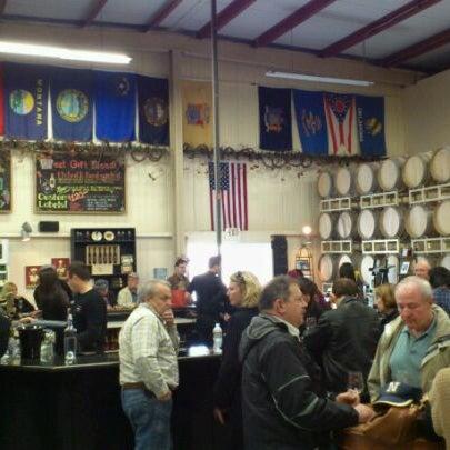 รูปภาพถ่ายที่ Orfila Vineyards and Winery โดย Ryan T. เมื่อ 2/19/2012