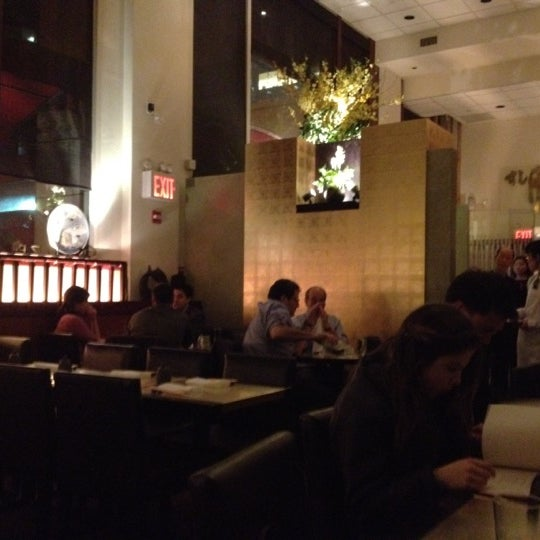 Photo prise au Sushi Zen par Odonio A. le2/3/2012