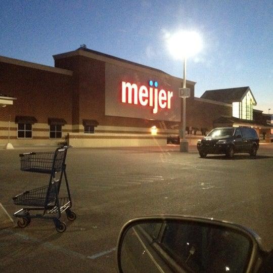 4420bae611a81 Meijer - Supermarket in Rochester