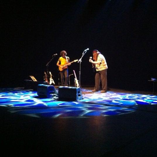 รูปภาพถ่ายที่ Sesc Consolação โดย Larissa L. เมื่อ 8/4/2012