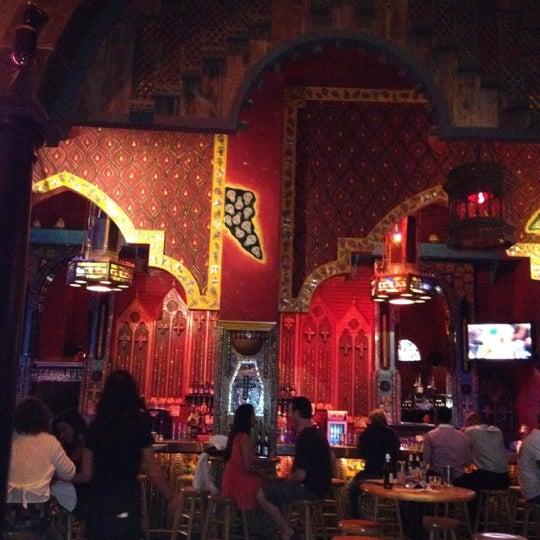 Снимок сделан в House of Blues пользователем William M. 5/11/2012