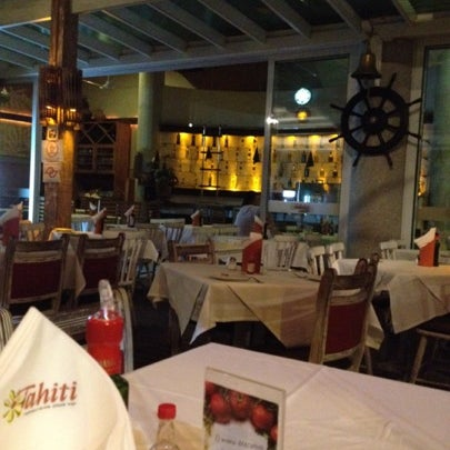 Photo prise au Monduba Restaurante par Andre D. le7/23/2012