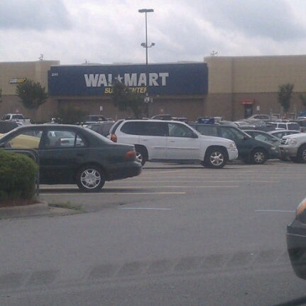 walmart in mt airy nc