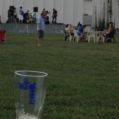 8/10/2012にKaren S.がTerrapin Beer Co.で撮った写真