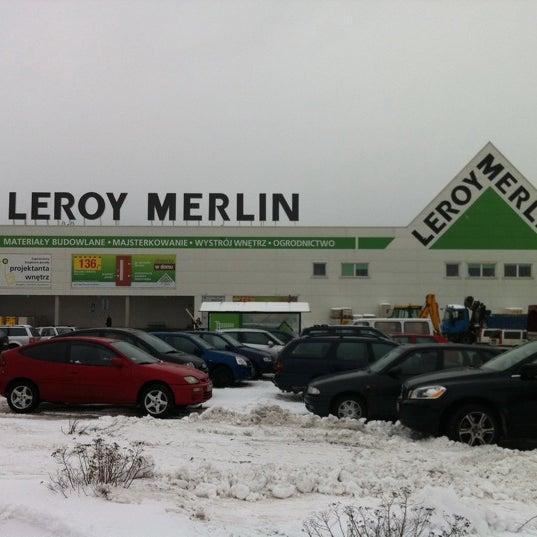 Leroy Merlin Klodzko Kłodzko Województwo Dolnośląskie