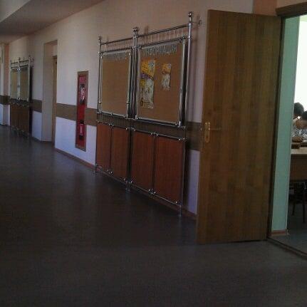 Foto diambil di Институт математики и информатики (ИМИ МГПУ) oleh drsof pada 6/19/2012