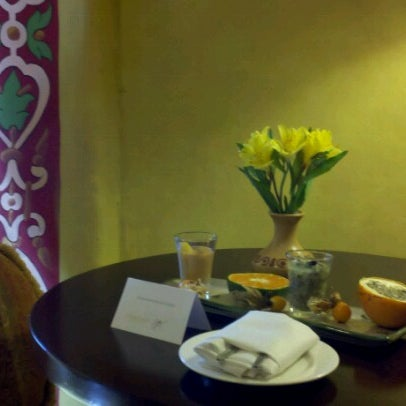 Foto diambil di Belmond Hotel Monasterio oleh Mariana D. pada 7/9/2012