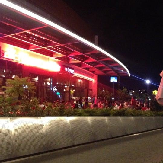 Das Foto wurde bei Tepe Prime Avenue von Can C. am 6/28/2012 aufgenommen