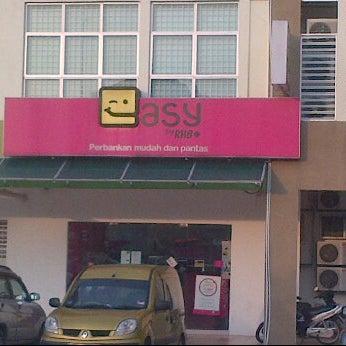 Easy by RHB - Cheras, Selangor