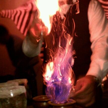6/18/2012にAndy A.がJavier's Gourmet Mexicanoで撮った写真