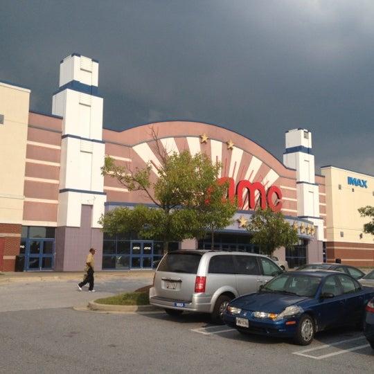 Photos At Amc Owings Mills 17 10100 Mill Run Cir