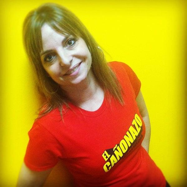 Foto tomada en El Cañonazo por Martin M. el 4/3/2012