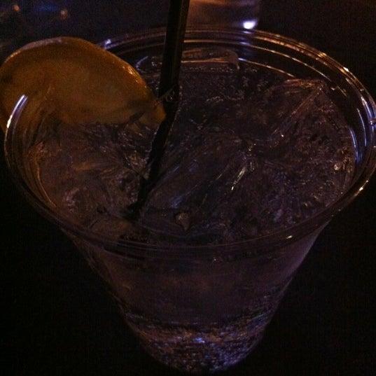 Photo prise au Citizen Bar Chicago par Leyla A. le5/15/2012