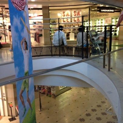 vagabond mall of scandinavia