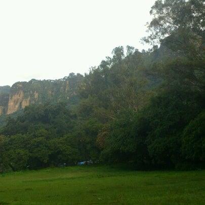รูปภาพถ่ายที่ Campo Escuela Scout Meztitla โดย Brenda L. เมื่อ 9/9/2012
