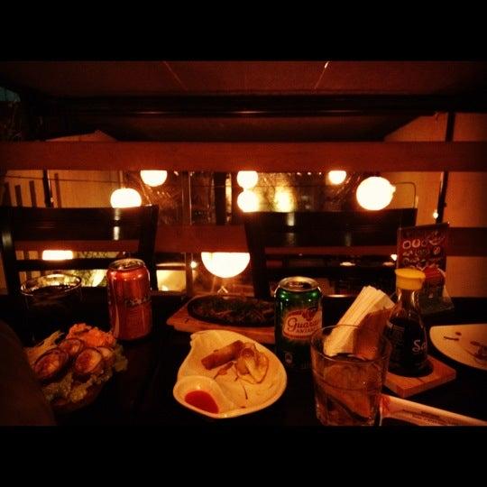 Foto tirada no(a) Kodai Sushi por Priscila A. em 7/11/2012