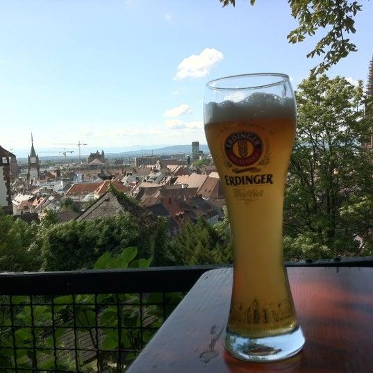Das Foto wurde bei Greiffenegg Schlössle Restaurant von Mats S. am 7/22/2012 aufgenommen