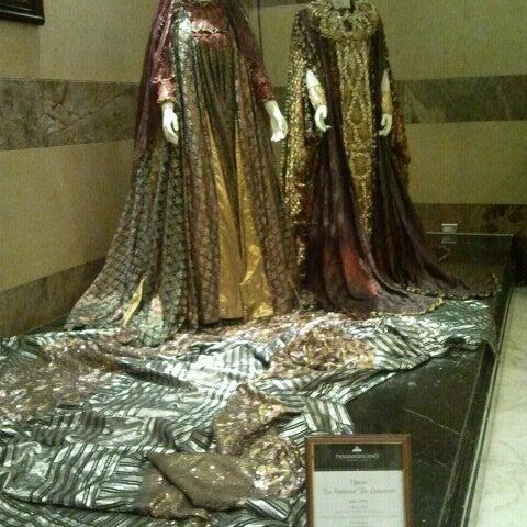 Снимок сделан в Hotel Panamericano пользователем China P. 8/9/2012