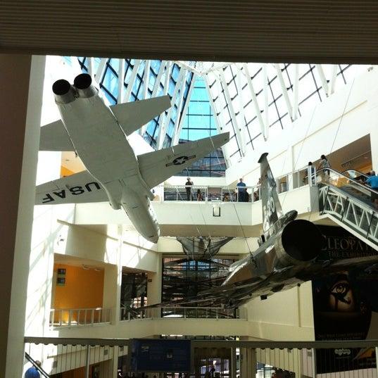 Das Foto wurde bei California Science Center von Benny W. am 7/9/2012 aufgenommen