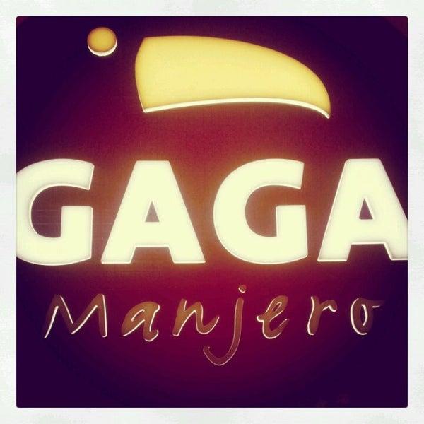 Foto tirada no(a) Gaga Manjero por Elif G. em 6/19/2012