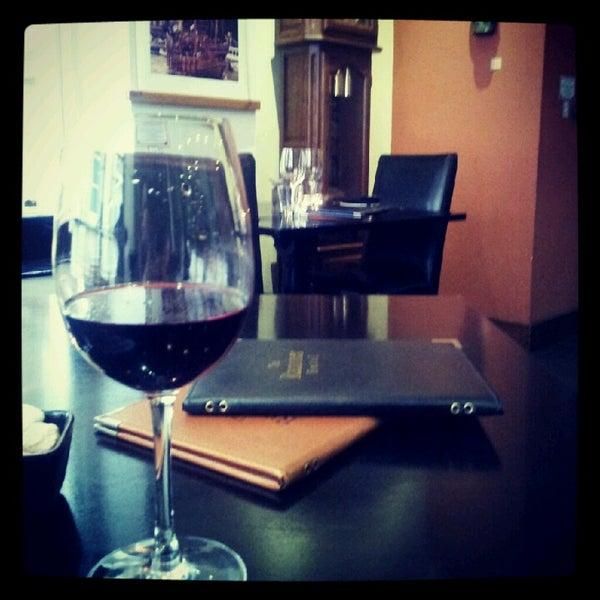 8/24/2012にAlex H.がThe Rummer Hotelで撮った写真