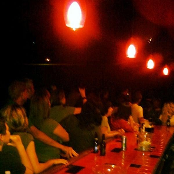 Снимок сделан в The Cannery Ballroom пользователем Andrew M. 5/8/2012