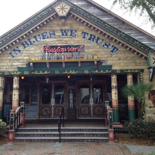 5/16/2012에 Varsenik W.님이 House of Blues에서 찍은 사진