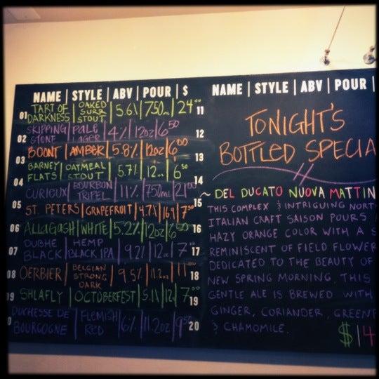 Foto scattata a Menomalé Pizza Napoletana da LaLa S. il 8/18/2012
