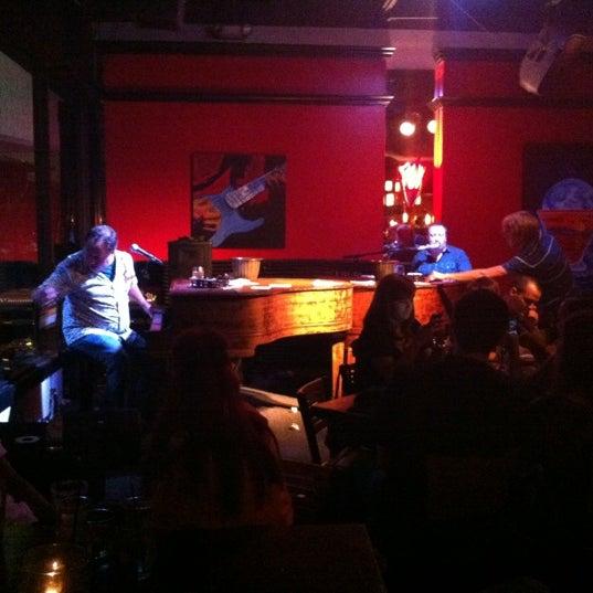 7/28/2012에 Nicole P.님이 Red Sky Tapas & Bar에서 찍은 사진